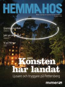 Läs årets sista nummer av Hemma Hos