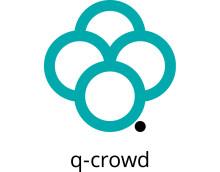q-crowd -vi skapar en kö när det behövs.