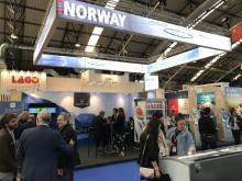 El Consejo de Productos del Mar de Noruega en Conxemar 2017
