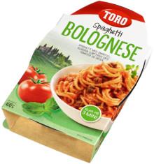 Orkla kaller tilbake TORO Spaghetti Bolognese