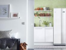 NIBE tar ytterligare kliv in i ditt smarta hem
