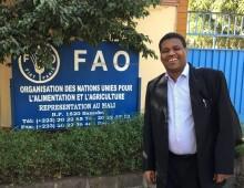 Umeåforskare i FN-ledd insats för att stoppa hotande utbrott av Rift Valley-feber