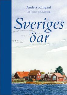 Sveriges öar i ny aktualiserad utgåva