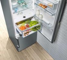 Smart køleteknologi tredobler grøntsagers levetid