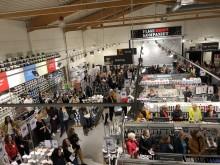 Flisekompaniet åpner shop-in-shop hos Montér Per Strand Narvik!