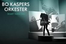 Bo Kaspers Orkester på turné till hösten