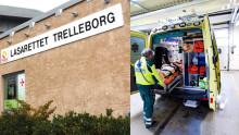 Pressinbjudan: Invigning av ny ambulansstation i Trelleborg
