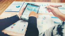 Indexfonder vs. Aktivt förvaltade fonder