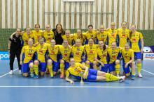 """Totalseger för Sverige - """"Vi är världsledande"""""""