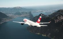 Invitasjon til pressekonferanse og ruteåpning av SWISS' nye rute mellom Bergen og Zurich