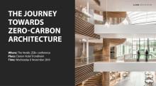 Veien mot karbonfri arkitektur
