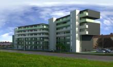 Tyréns bygger modulhus för studenter