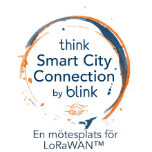 Smart City Connection, boka inom 4 dagar!