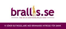 Brallis.se expanderar och söker fler butikssäljare!