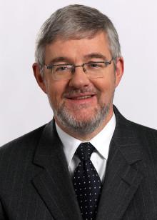 Ulrich Effing