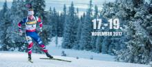 Pressetreff Sesongstart Skiskyting