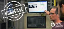 KUNDCASE: Minimala tillverkningsfel med rätt visionlösning
