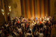 Pressinbjudan: Wolf Erlbruch mottar Litteraturpriset till Astrid Lindgrens minne 2017