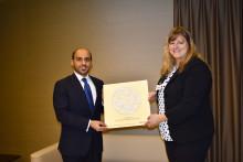 Første BREEAM-NOR sertifiserte ambassade i Norge