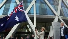 """Australian embassy woefully unhelpful"" in Qatar administrative blunder!"