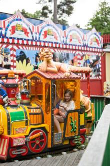 Parken Zoo stark tillväxtmotor för turistindustrin i Eskilstuna