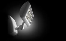 ESYLUX LED-strålkastare i OF-serien