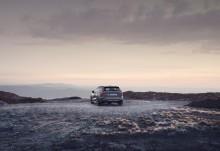 Alla äventyr räknas för nya V60 Cross Country