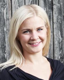 Ida Holm
