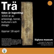 Pressinbjudan till återinvigningen av Sigtuna museum