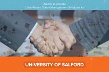 UK University Renews SAP Cloud Agreement with Zalaris