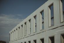 Förnyelsebehovet inom handeln gynnar byggmaterialvolymen