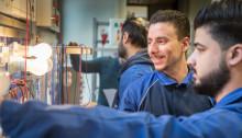 Talentenfabriek begeleidt nieuwkomers via 'Elektro Anders' naar knelpuntvacature in de industrie