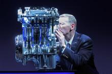 Ford planerar för tre gånger fler EcoBoost-bilar fram till år 2015