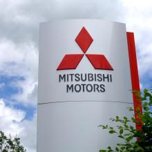 Mitsubishi über 40.000 Verkäufe von Januar bis Oktober