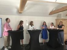 Fokus på kompetensförsörjning under SKVPs seminarium i Almedalen