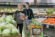 Dagligvaruhandeln överlämnar färdplan kring plastförpackningar till statsministern