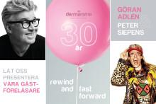 Hud och Kosmetik 2019 - Rewind and Fast Forward
