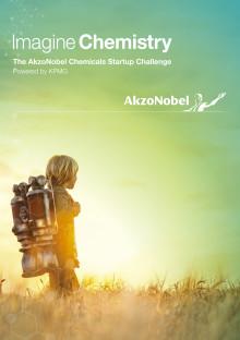 """Anmeldeschluss 10. März: Bewerbung für Start-up-Wettbewerb """"Imagine Chemistry"""" 2018 von AkzoNobel nicht vergessen!"""