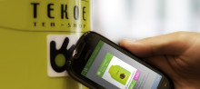 Nokia and Poken join forces!