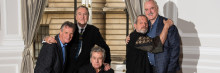 Missa inte Monty Python live (mostly) i Lindesberg ikväll