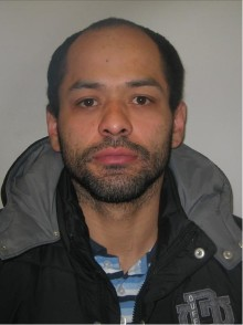 Appeal to find 36-year-old man missing from Clapham