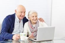 Kunskapsutbyte om aktivt åldrande och ökat oberoende för äldre