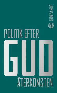 Ny bok utvecklar tredje vägens politik – en relationell liberalism