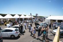 New Warwickshire venue for GTI International 2013 on July 6-7