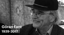 Göran Fant har gått bort