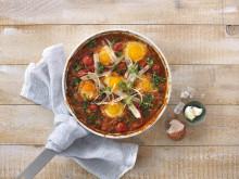 Gjenoppskrifter – lag middag med tanke på morgendagen