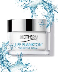 Biotherm #8DaysToBelieve: LIFE PLANKTON™ Sensitive Balm