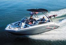 スポーツボート2019年モデル を発売 ALL NEW「AR195」をはじめ5モデルをラインアップ