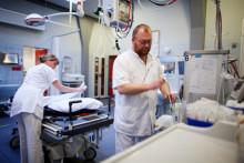 Vårdrelaterade infektioner kostar samhället miljarder