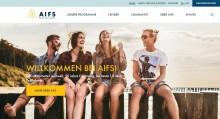 AIFS mit neuer Website